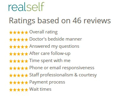 Mastopexy Surgeon Reviews RealSelf Miami FL