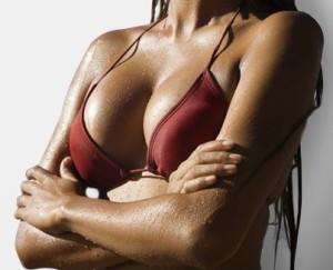 Silicone breast augmentation miami