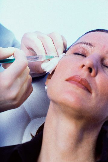 Miami BOTOX Cosmetic Injections
