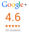 4.6 Star Miami Breast Plastic Surgeon Rating Google