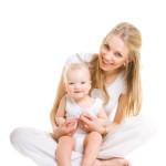 Breastfeeding with implants