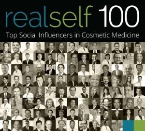 Top 100 Social Influencers Cosmetic Medicine Miami