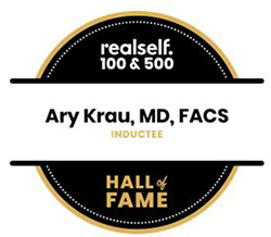 RealSelf Hall of Fame
