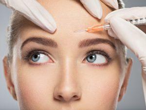 Small Amounts of Botox